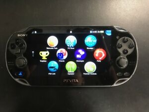 PS Vita -1101 - 3G/WI-FI
