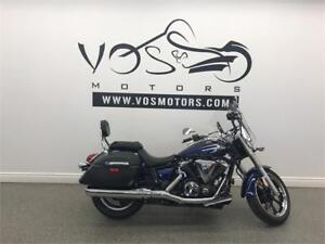 2015 Yamaha V Star- Stock#V2575- Free Delivery in the GTA**