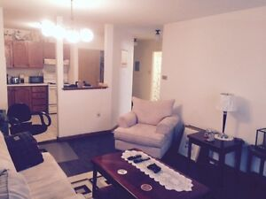 October 1 Large 1 Bedroom Apt Young St Heat and Hot Water Inc