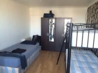 shared room 100£ per week Swiss cottage , contact for info , IS NOT A SINGLE ROOM