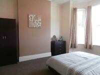 Great house nr Princes Ave! NO FEES!