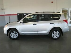 2011 Toyota RAV4 BASE AWD