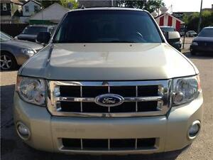 2011 Ford Escape XLT Mint Condition New Safety
