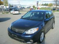 2006 Toyota Matrix XR All wheel drive