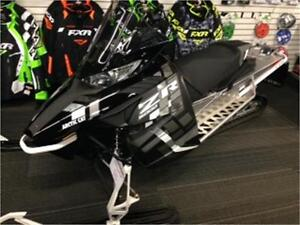 2017 Arctic Cat ZR 3000