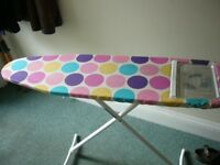 Ironing board by Beldray. Large size
