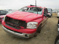 2008 DODGE RAM 1500 FOR PARTS
