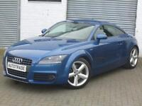 2009 59 Audi TT Coupe 2.0T FSI S Line for sale in AYR