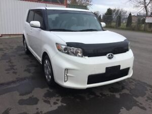 2014 Scion xB Base 4dr Wagon