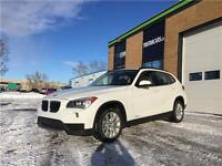 2013 BMW X1 28i AWD - NAVIGATION - SUNROOF *WE FINANCE*