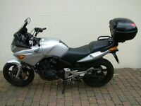 Honda CBF 600 SA-5 , 2005, 15.000 miles, like new