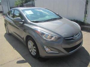 2014 Hyundai Elantra L TRÈS PROP- FINANCEMENT MAISON 59$ SEMAINE