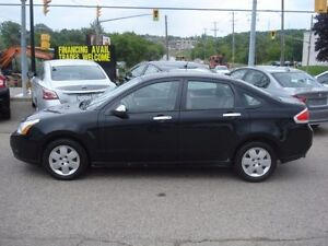 2009 Ford Focus SE *AUTOMATIC*