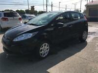 2013 Ford Fiesta (AUTOMATIQUE - GARANTIE 1 ANS INCLUS)