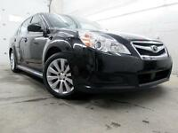 2011 Subaru Legacy Limited CUIR TOIT OUVRANT MAGS 73,000KM