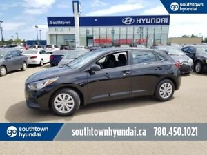 2018 Hyundai Accent L - 1.6L POWER OPTIONS/COLOUR TOUCHSCREEN/BA