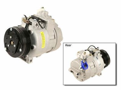 For 2001-2005 BMW 330i A/C Compressor 44834WW 2002 2003 2004 New w/ Clutch