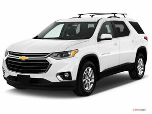 2018 Traverse For Sale