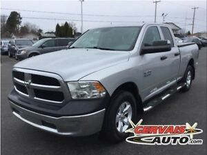 Ram 1500 SXT 4x4 MAGS Marches Pieds 2014