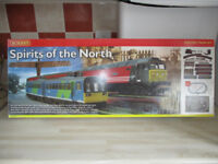 HORNBY 0,00 N Z GAUGE AND OTHER MANUFACTUTERS OF MODEL RAILWAY EQUIPMENT WANTED