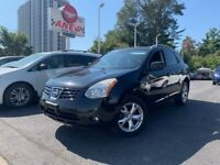 2008 Nissan Rogue SL | CERTIFIED | Leather Loaded | AWD Kitchener / Waterloo Kitchener Area Preview