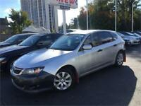 2008 Subaru Impreza 2.5i hatchback Kitchener / Waterloo Kitchener Area Preview