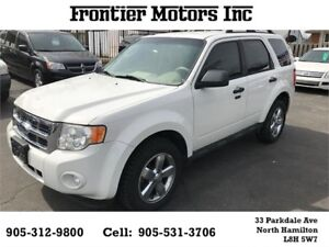 2010 Ford Escape XLT ALLWHEEL DRIVE