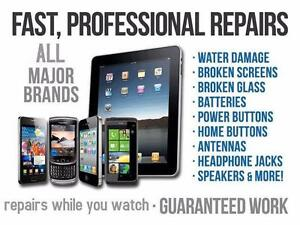 Wireless Warehouse - Smart Phone & Tablet Repairs & Unlocking - Argyle Mall - Open 7 Days a Week