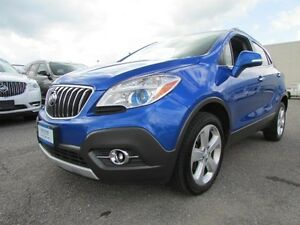 2015 Buick Encore Convenience $160 bi-weekly