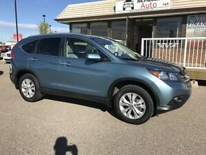 2014 Honda CR-V Touring SOLD TO A GREAT CUSTOMER