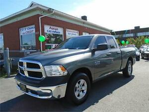 2013 Ram 1500 ST  4 x 4  ++++++A seulement $88/semaine +++++++