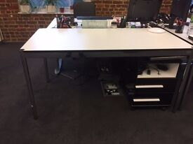 Office furniture for sale, London