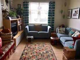 Double room to rent in ground floor flat in Tayport, Fife. Close to Dundee & St Andrews. Bills inc.