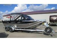 19' WELDCRAFT SABRE ... Call Matt Burk For details and Specs ...