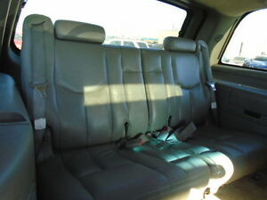 2003 Chevrolet Tahoe-LEATHER-SUNROOF-EXCELLENT RUNNING CONDITION Edmonton Edmonton Area image 19