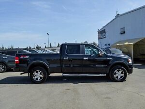 2008 Ford F-150 FX4 4x4 SuperCrew Cab Styleside 6.5 ft. box 150  Edmonton Edmonton Area image 4
