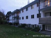 1 Bedroom Condo - 1205-1097 Bowen Road
