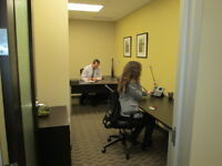 Brand New Regus Business Centre in Kelowna!