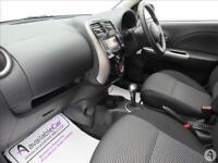 Nissan Micra 1.2 Acenta Nav 5dr CVT
