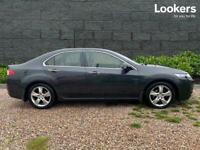 2012 Honda Accord 2.0 I-Vtec Ex 4Dr Auto Saloon Petrol Automatic