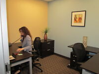 New Day! New Office! New You! In Kelowna!
