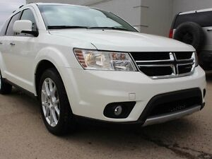 2015 Dodge Journey R/T AWD, 7 SEAT, HEATED SEATS, LEATHER