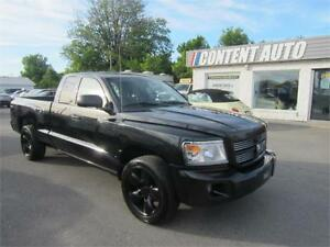 2008 Dodge Dakota SXTAUTOMATIQUE 4X4 FINANCEMENT MAISON