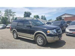 2010 Ford Expedition Eddie Bauer London Ontario image 2