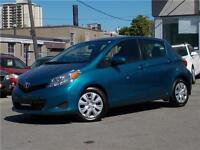 2013 Toyota Yaris LE **ONLY 14000KMS**