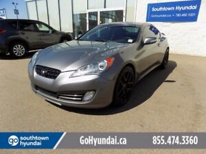 2010 Hyundai Genesis Coupe 3.8 GT Navigation 2dr Rear-wheel Driv