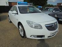 2009 VAUXHALL INSIGNIA 2.0 SRI CDTI 5D 160 BHP FINANCE WITH NO DEPOSIT AND NOTHI