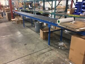 50ft Conveyors