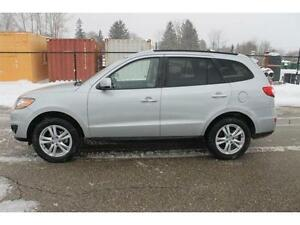 2010 Hyundai Santa Fe - Multiple Repossessions? You're Approved!