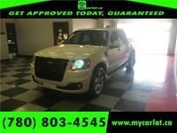2009 Ford Explorer Sport Trac Adrenalin****** YOU ARE APPROVED
